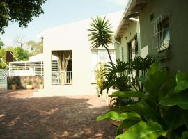 Kwa Bungane Guest House, Johannesburg