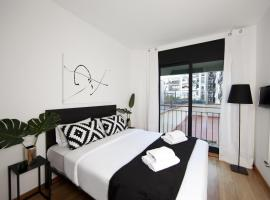 No 130 - The Streets Apartments Barcelona,