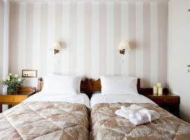 Kouros Hotel, Delfoi