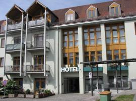 Hotel am Hof