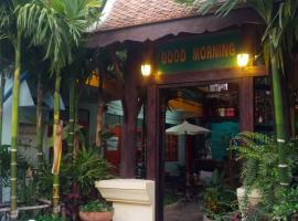 Goodmorning by Tamarind, Phra Nakhon Si Ayutthaya