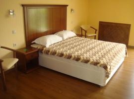 Mini Hotel on Kollektivnaya 43, Kabardinka