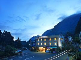 Fenchihu Street Hotel, Fen-ch'i-hu