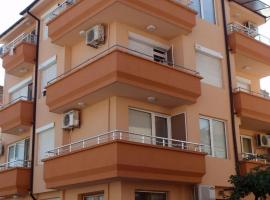 Guest House Cherno More, Pomorie