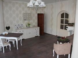 Guest House Romantika Panzio, Gyula