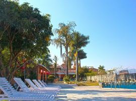 Royal Palm Resort, Pokhara
