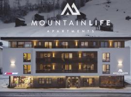 Mountain Life, Kappl