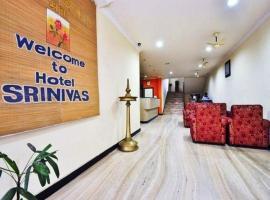 Hotel Srinivas, Cochin