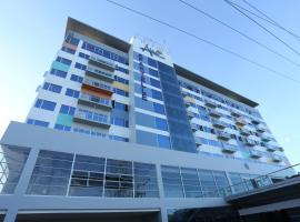 Alicia Apartelle, Cebu