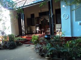Walauwa The Villa Ahungalla, Ahungalla