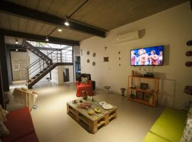 Gaia Comfort Hostel,