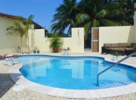Bubali Gardens, Palm Beach