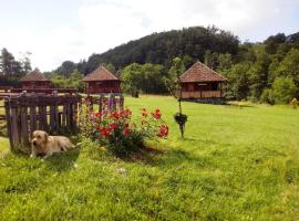 Etno village Gostoljublje, Kosjeric