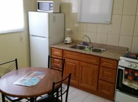 Paramira Apartment, Oranjestad