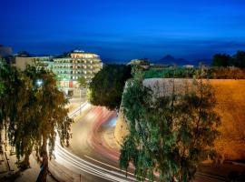 Castello City Hotel, Heraklion