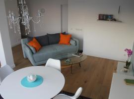 MK Apartments, Düsseldorf