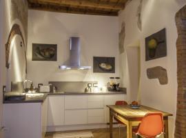 Elegante Appartamento In Bergamo, Bergamo