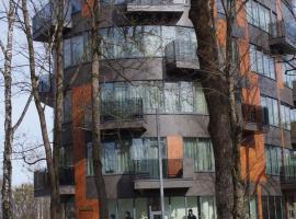Apartamentai Saules Sonata, Druskieniki