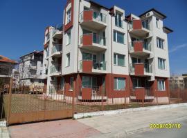 Apartment Lazur, Rawda
