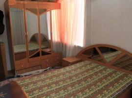 Apartment near the theatre of Opera and Ballet, Dushanbe