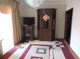 Apartment at Tehron street, Dushanbe