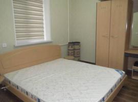 Apartment Huseynzoda st., Dushanbe