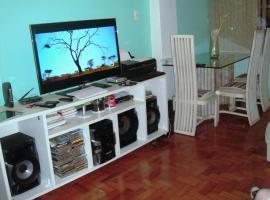 Lucio Mariano Apartment,