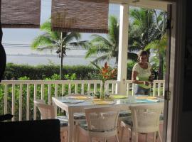 Sand Dollar Beach Bed & Breakfast, Bocas del Toro