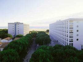 Residence Solarium F.M., Bibione