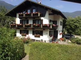 Tirol-Haus Irma, Fügen