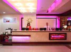 Hotel New Star, Skopje