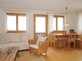 Haus Ambiente A, Bettmeralp