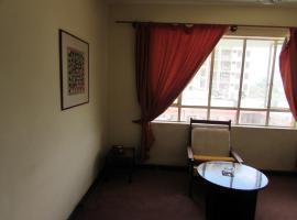 Pallsons Hotel, Arusha