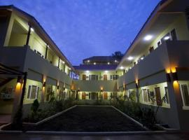 New Wave Guesthouse, Bagan