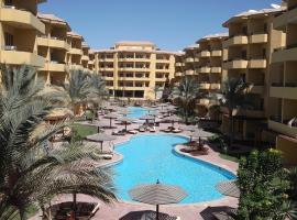 Apartments at British Resort, Hurghada