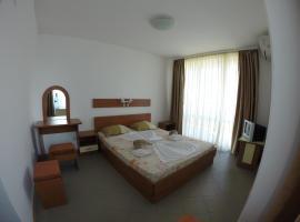Hotel Filland, Sozopol