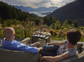 The Alpine Retreat, Queenstown