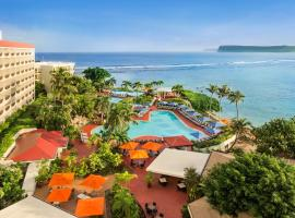 Hilton Guam Resort & Spa, Tumon