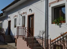 Apartament Aima, Sibiu