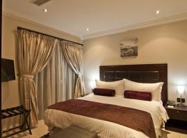 L'eola Suites, Abuja
