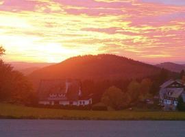 Ferienwohnung Lenneplätze, Winterberg