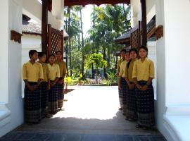 Yoma Cherry Lodge, Ngapali