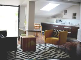 Chillout Apartment, Krakau