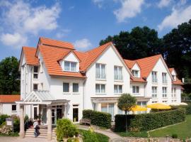 Hotel Leugermann