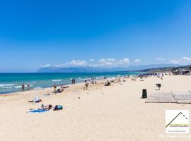Casa Vacanza Spiaggia Plaja Deluxe, Castellammare del Golfo
