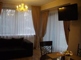 Centro apartamentai - Vingio apartamentai, Vilnius