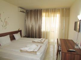 Hotel Brilliance Varna, Warna