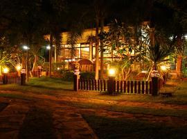 ฺBaan Ing Khao Resort, Muaklek