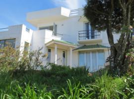 Tranq-Villa, Nuwara Eliya