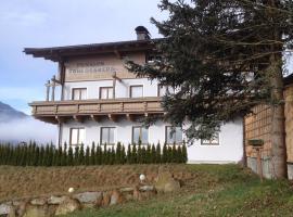 Pension Schlossberg, Mittersill